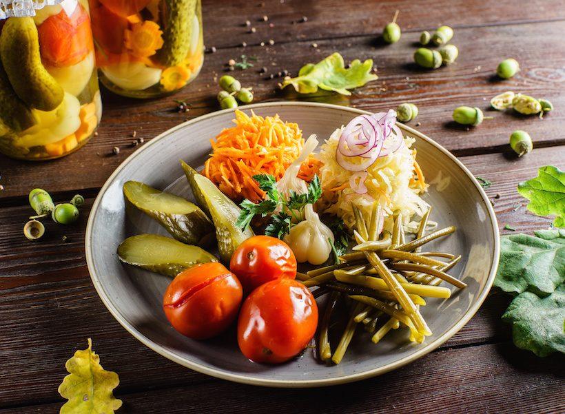 5 Simple Spring Dinner Ideas